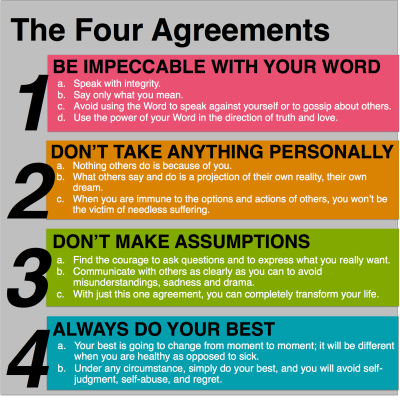Fouragreements